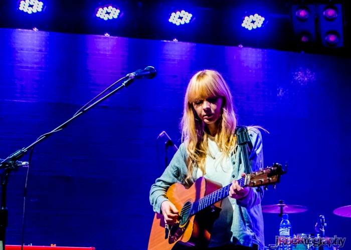 Lucy Rose. Worldwide Cinema Tour 2017