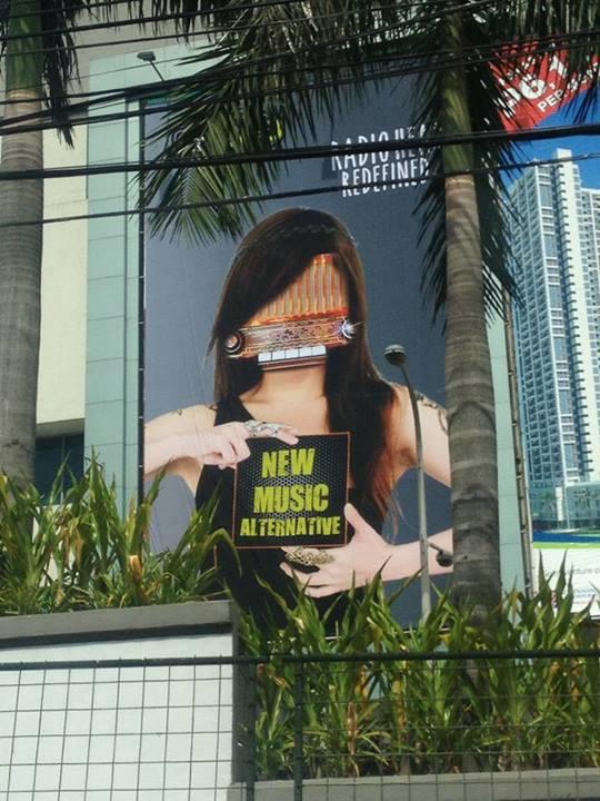 Jam billboard2