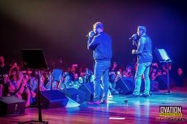 Boyzlife, live in Manila